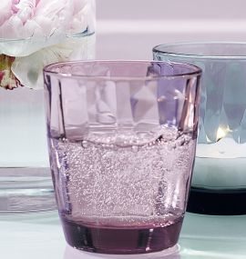 Trinkglas, Windlicht Diadema
