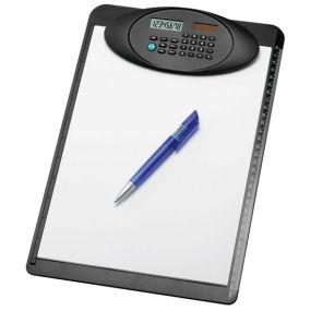 Schreibplatte DIN A4 als Werbeartikel