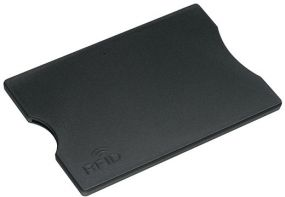 RFID-Kreditkartenhülle als Werbeartikel