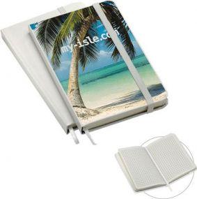 Notizbuch, mini als Werbeartikel