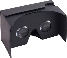 Virtual-Reality Brille Imagination Light als Werbeartikel