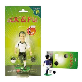 Kick und Fun Version 1 als Werbeartikel