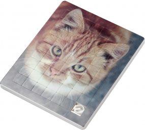 Schiebepuzzle Frame 62 als Werbeartikel