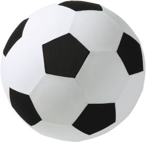 Spielball Soft-Touch, large als Werbeartikel