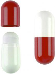 Radiergummi Pille als Werbeartikel