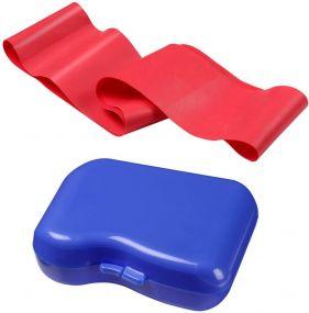 Fitnessbox Medium Boxenfarbe wählbar als Werbeartikel