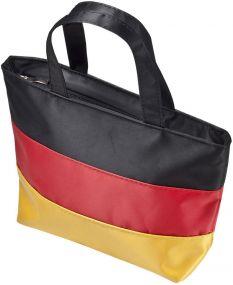 Tragetasche Deutschland als Werbeartikel