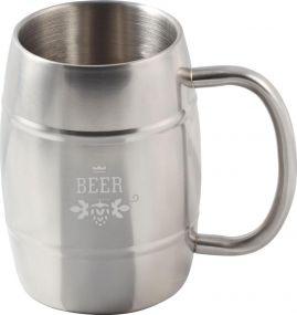 Trinkbecher Barrel als Werbeartikel