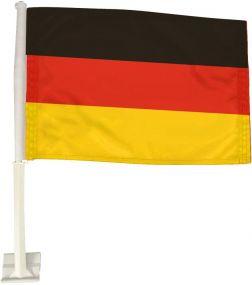 Autofahne Nations Deutschland als Werbeartikel als Werbeartikel