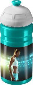 Trinkflasche Champion 0,55 l als Werbeartikel
