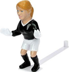 Kick und Fun Torhüterin 10 cm als Werbeartikel