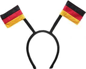 Haarreif Nations - Germany als Werbeartikel