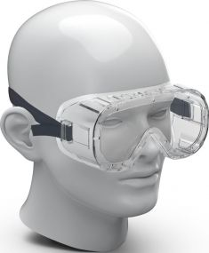 Korbbrille Protection als Werbeartikel