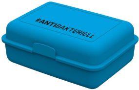 Vorratsdose School-Box groß, antibakteriell als Werbeartikel