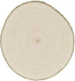 Holzmagnet Woody als Werbeartikel