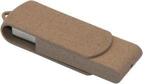 USB Stick biologisch abbaubar Swing USB 2.0 als Werbeartikel
