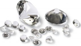 Dekosteine-Set Reflects als Werbeartikel