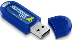 USB-Stick Eco2