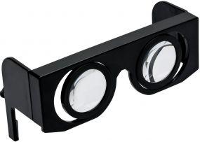 VR-Brille Reflects Biloxi als Werbeartikel