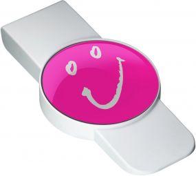 Handyständer Reflects-Flipsocket I inkl. Doming als Werbeartikel