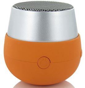 Design Lautsprecher Blueboo als Werbeartikel