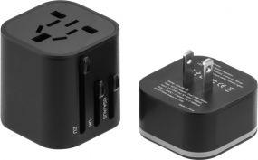 Adapter Multi-Plug als Werbeartikel als Werbeartikel