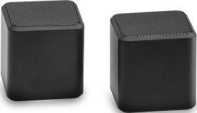 Lautsprecher Twinspeaker als Werbeartikel