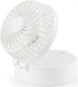 Powerbank Ventilator Powerbreeze als Werbeartikel
