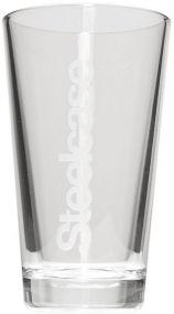 Latte Macchiato Glas als Werbeartikel