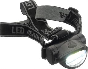 Stirnlampe Night Walker als Werbeartikel als Werbeartikel