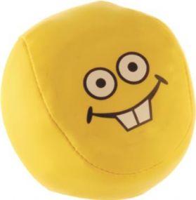 Miniball Eddie - der Witzbold als Werbeartikel