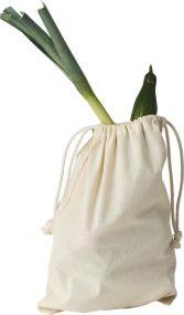 Zuziehbeutel Gobi 100% Baumwolle als Werbeartikel