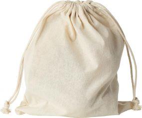 Zuziehbeutel Little Gobi 100% Baumwolle als Werbeartikel