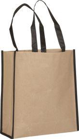 Einkaufstasche Modi - I Love Recycle als Werbeartikel