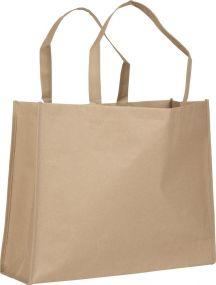 Einkaufstasche Maxi - I Love Recycle als Werbeartikel