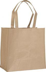 Ordnertasche - I Love Recycle als Werbeartikel