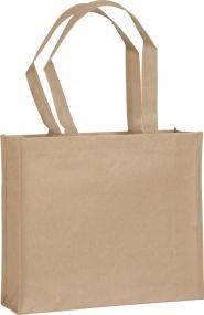 Einkaufstasche Mini - I Love Recycle als Werbeartikel