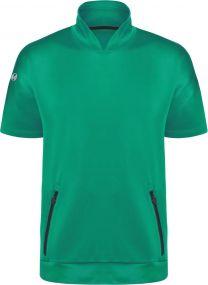 T-Shirt Green-Generation aus recyceltem Plastik