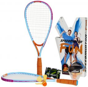 Speedminton® FUN Set als Werbeartikel