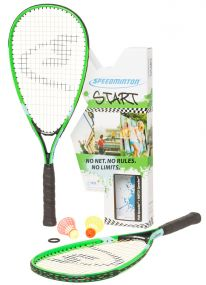 Speedminton® Set START als Werbeartikel