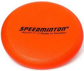 Speedminton Frisbee 24cm als Werbeartikel