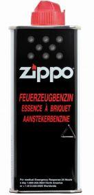 Zippo Feuerzeugbenzin als Werbeartikel