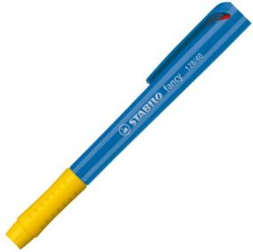 Stabilo concept fancy Kugelschreiber als Werbeartikel