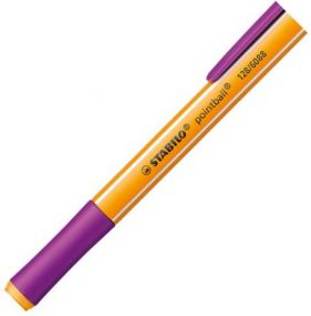 Stabilo® Kugelschreiber Pointball als Werbeartikel