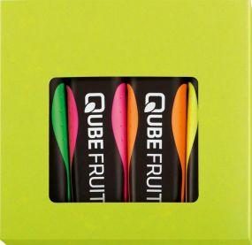 Stabilo GREEN BOSS 4er Karton-Etui Leuchtmarkierer als Werbeartikel