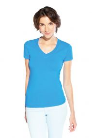 Promodoro Damen Wellness T-Shirt