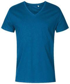 Promodoro X.O Herren T-Shirt mit V-Ausschnitt als Werbeartikel