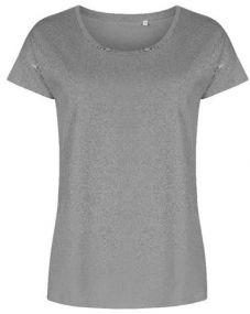 Promodoro X.O Damen Oversized T-Shirt als Werbeartikel