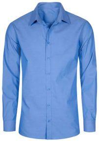 Promodoro Herrenhemd Oxford Langarm als Werbeartikel