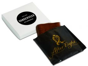 Box After Eight als Werbeartikel
